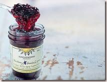 Blackberry Chambord Jam