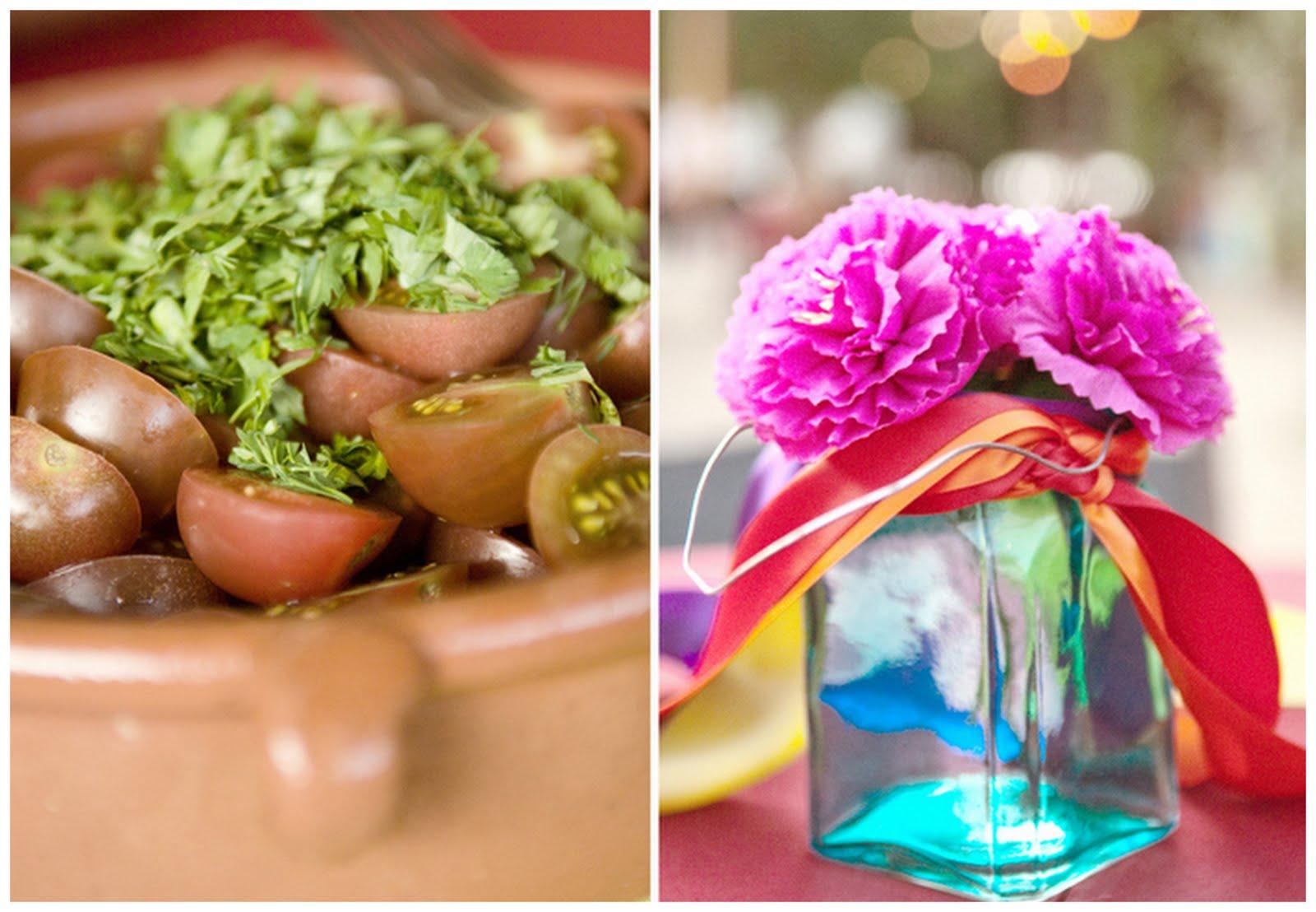 Marga\'s blog: mexican theme wedding