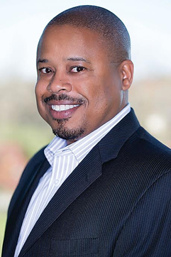 Allan Brown, Vice President and General Manager of Unified Workflow Solutions