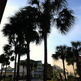 Our Condo Complex in Destin, FL for Spring Break 2012 - 02