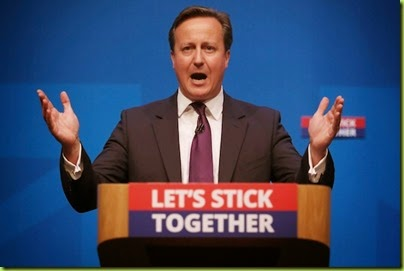 cameron stick together