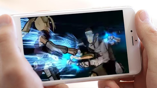 Game Narutimate Heroes 2 apk for kindle fire