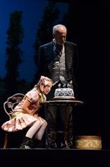 The Nether- Iris & Papa - the Cake