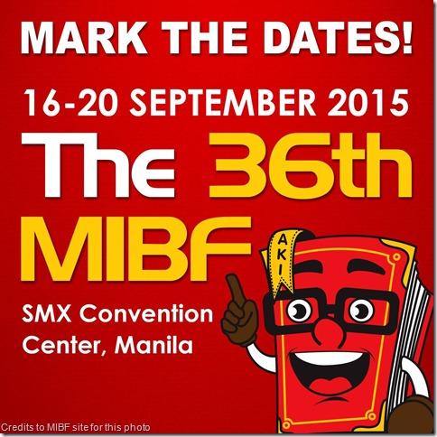 MIBF 2015