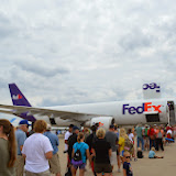 Oshkosh EAA AirVenture - July 2013 - 138