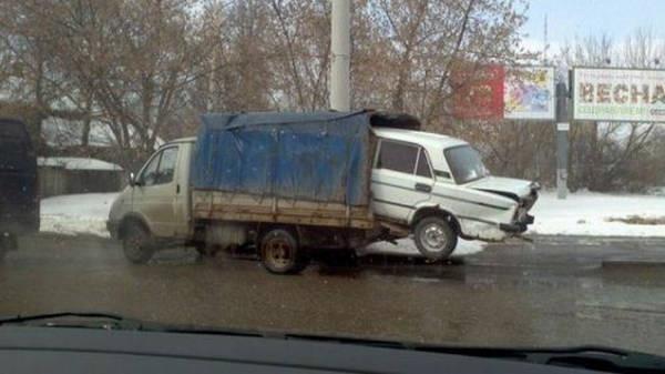 Eu acho que você esta usando o veículo errado 18