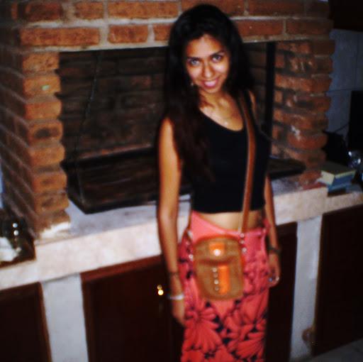 Pamela Amarilla