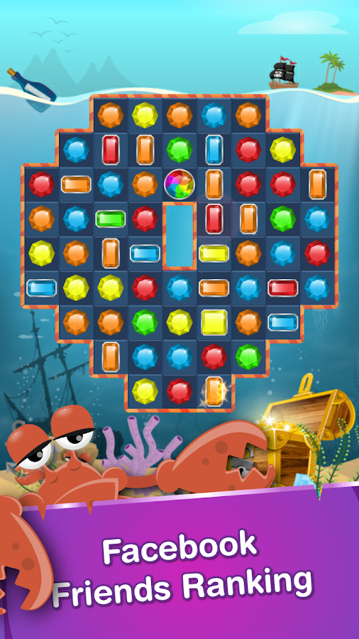 Pirate King's Treasure Screenshot 3
