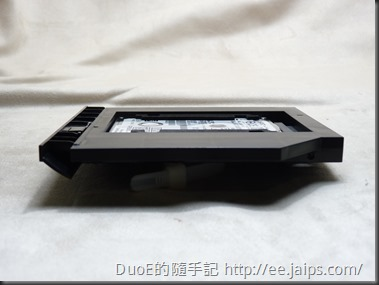 CJSCOPE QX-250 硬碟轉接盒-3