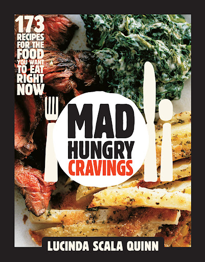 Mad Hungry Cravings: Cook The Food You CRAVE