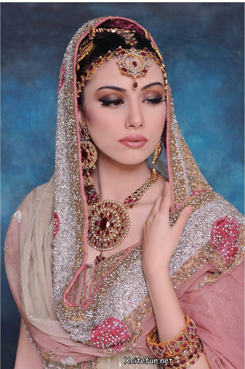 Starla\'s blog: indian wedding outfits