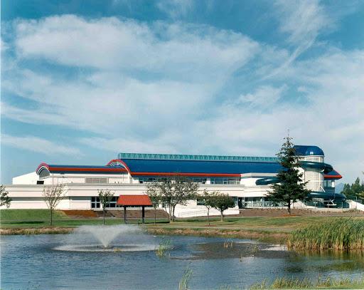 Ladner Leisure Centre, 4600 Clarence Taylor Crescent, Delta, BC V4K 3X3, Canada, Community Center, state British Columbia
