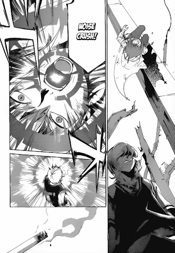 Komik code breaker 123 page 9