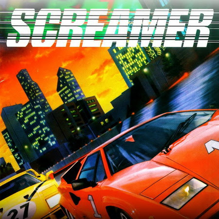 Screamer [GOG] [ENG]