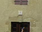 16e zonnewijzer in Montesquiou