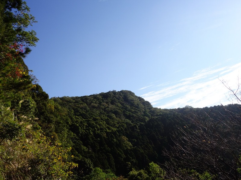 2013_1207 東滿步道→拉卡山→北插天山水源地_021