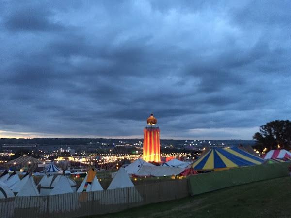 Glastonbury 2015!