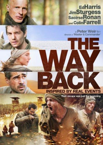 Đường Về - The Way Back