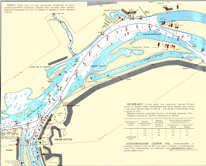 Thumbnail Russian internal water ways atlas p5-24-1