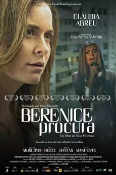 Baixar Filme Berenice Procura (2018) Nacional Torrent Grátis