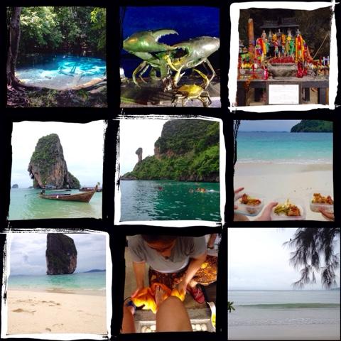 #KeKrabi Krabi Thailand