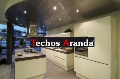 Techos aluminio Manilva