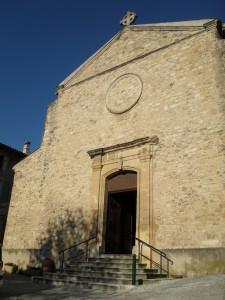 photo de Eglise St André
