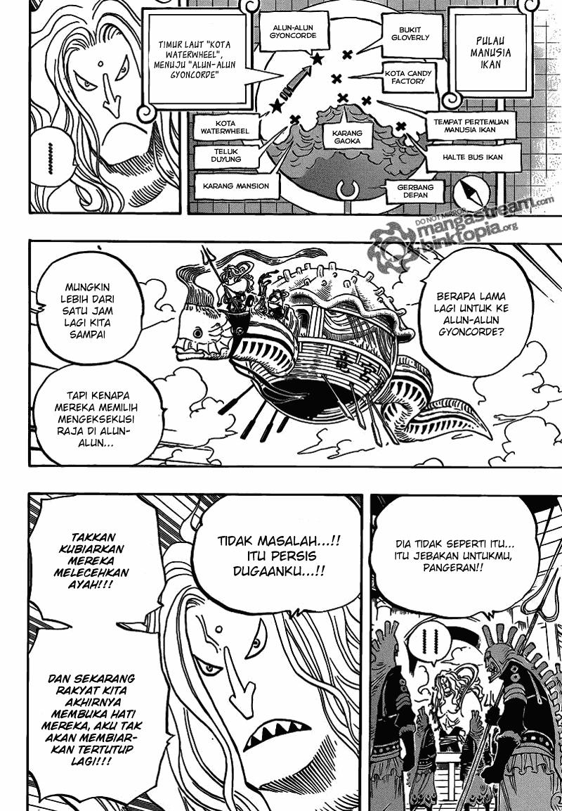 Baca Manga, Baca Komik, One Piece Chapter 630, One Piece 630 Bahasa Indonesia, One Piece 630 Online