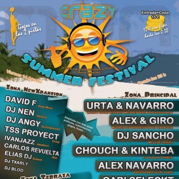 Crazy Summer Festival @ Non (14.08.09) - portada.jpg