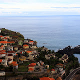 The Village of Seixal - Funchal, Madeira