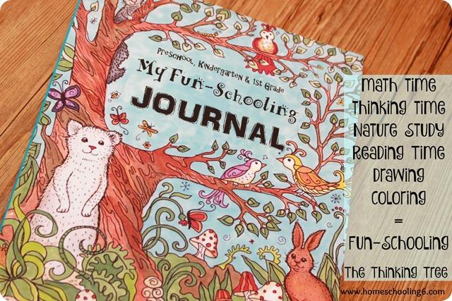 Fun Schooling Journal