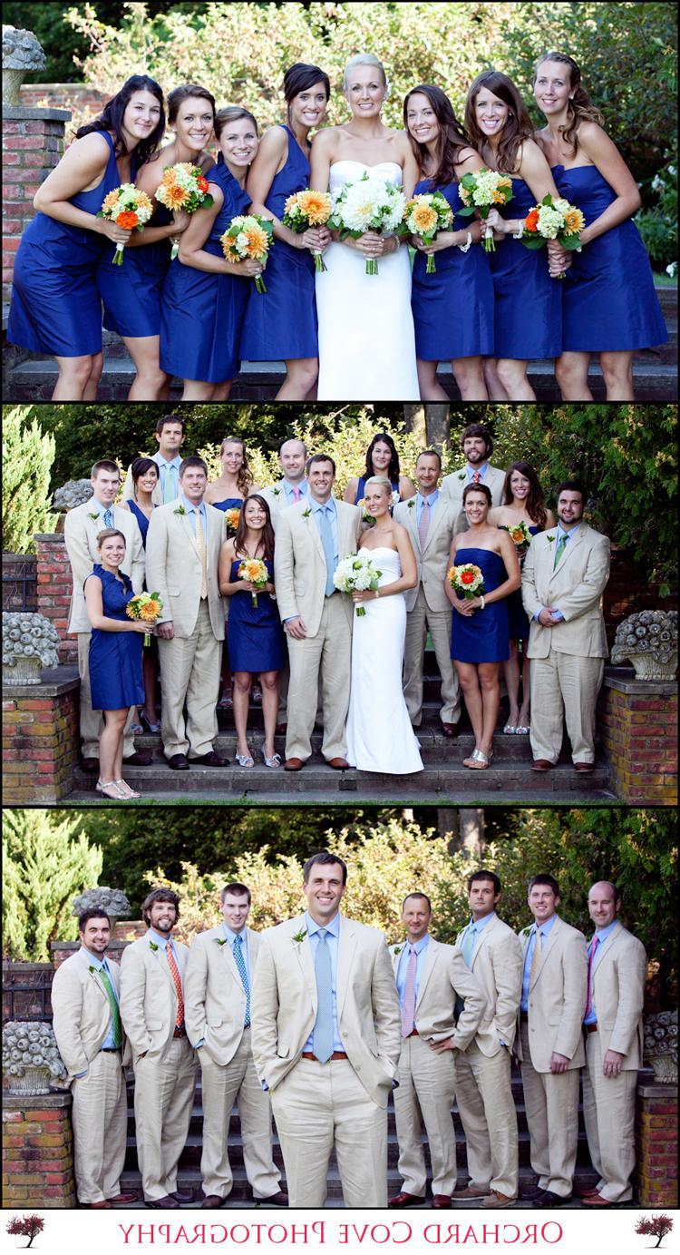 Farms Wedding Photos