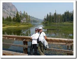 Mamooth Lakes CA