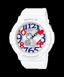 Casio Baby G : BGA-130TR