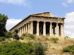 Temple of Hephaestus, Athens  [2002]