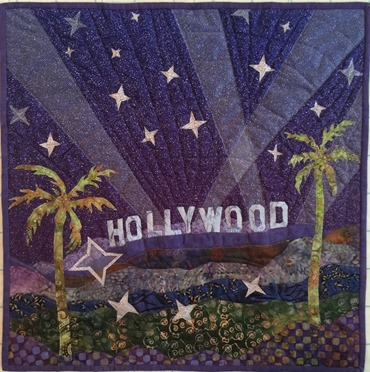 Star Abound in Hollywood fini