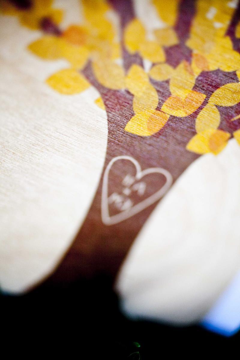wood-wedding-invitation