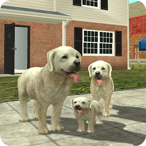 Dog Sim Online: Raise a Family For PC (Windows & MAC)