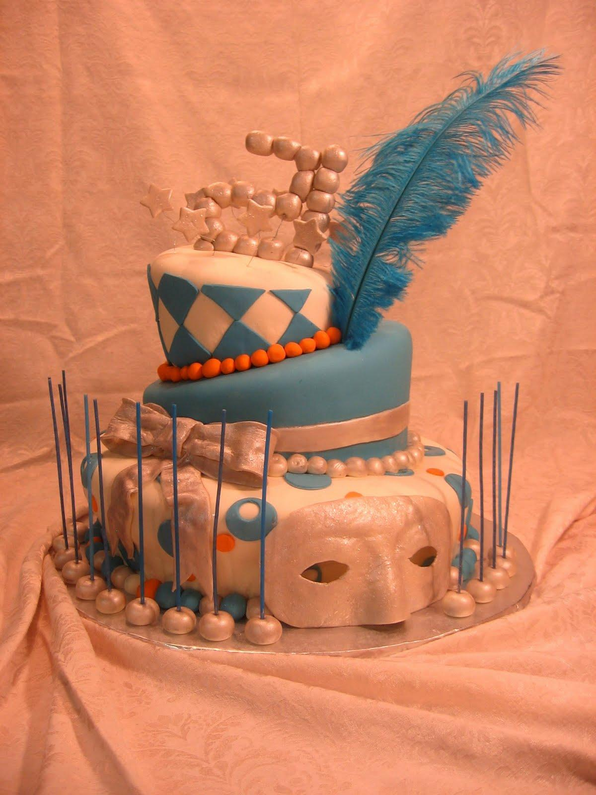 weddings, sweet cake aug Masquerade centerpieces for quinceaneras