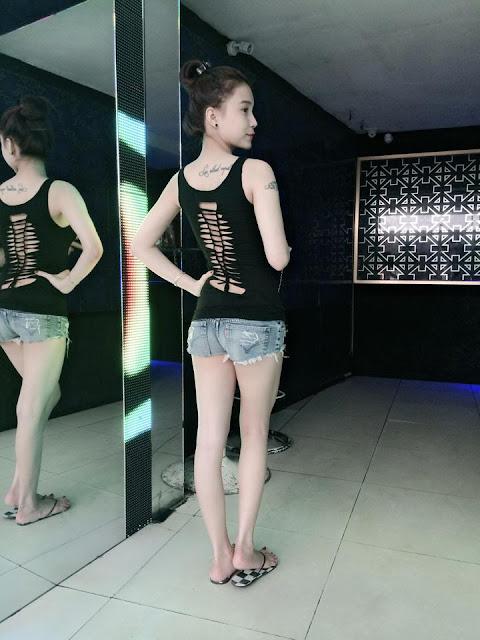 hot girl dj bao nhung 25