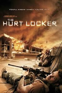 Chiến Dịch Sói Sa Mạc - The Hurt Locker poster