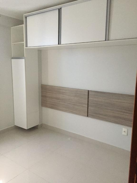 Apartamento residencial para locação, Bessa, João Pessoa - AP5775.