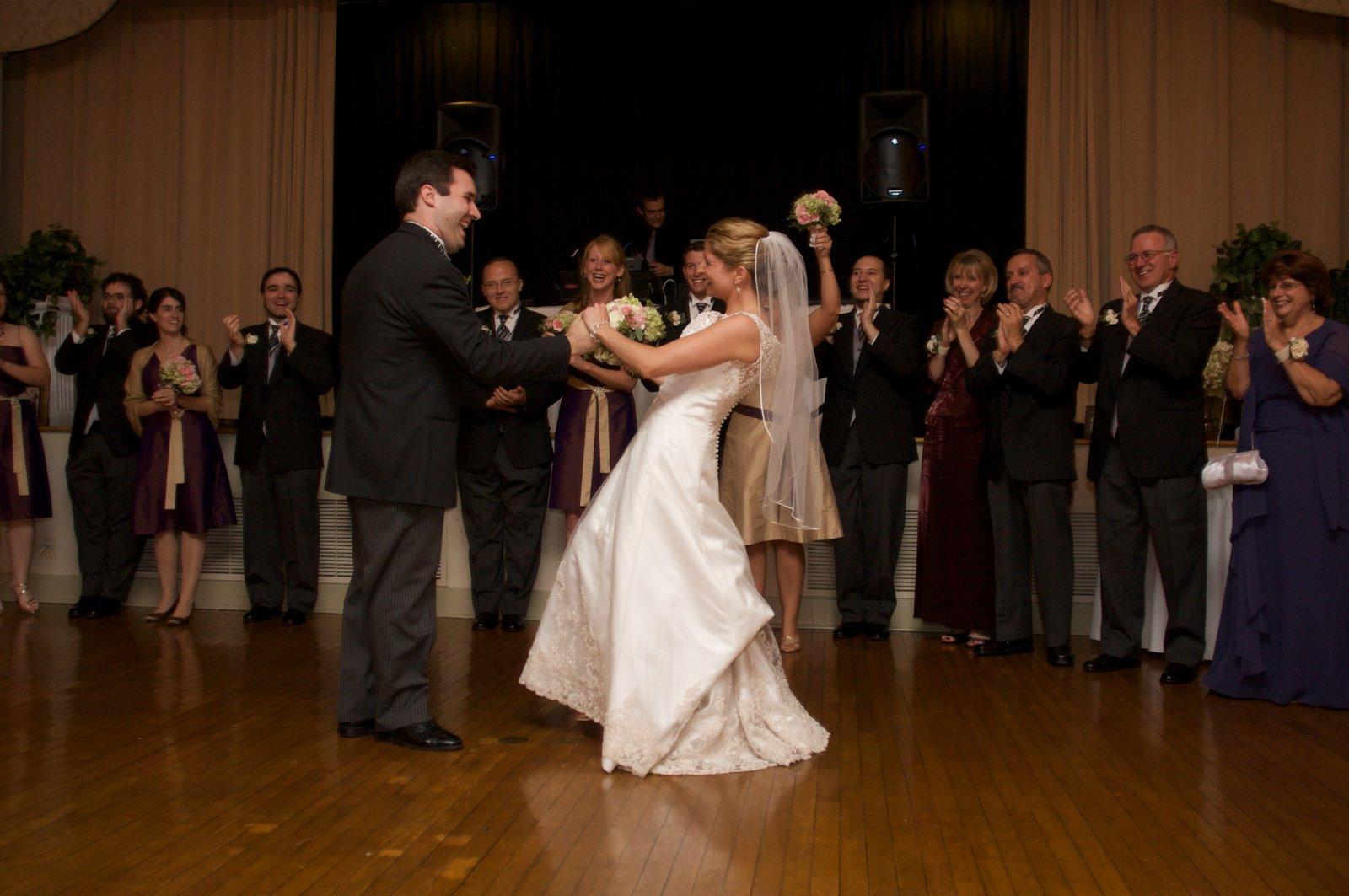 Wedding Graduate: Prom To