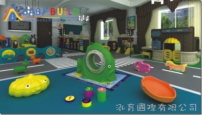 BabyBuild 快樂農場遊戲規劃