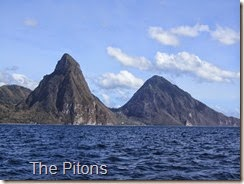 009 Looking back on the Pitons