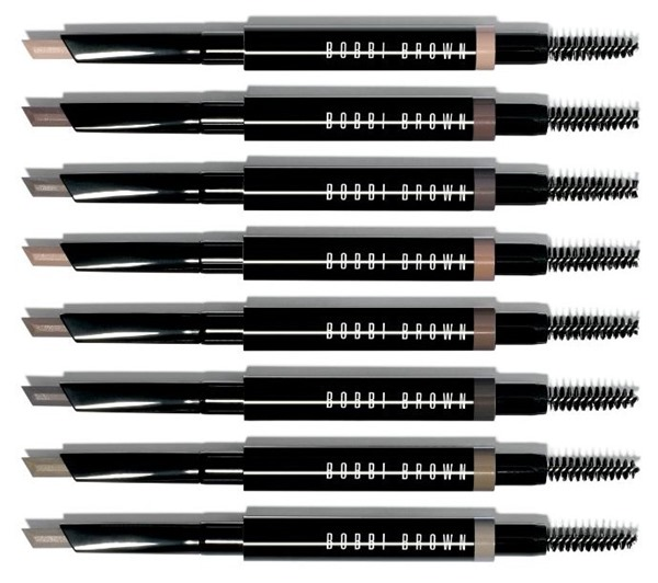 Bobbi Brown Perfectly Defined Long-Wear Brown Pencil Spring 15