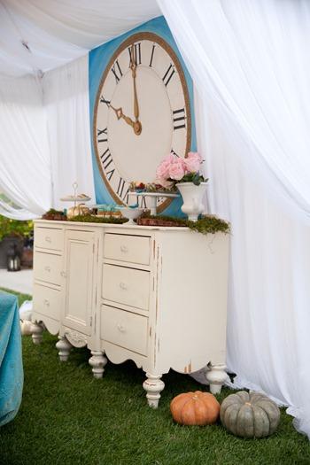 Cinderella Themed Royal Garden Party - Las Vegas www.trishphoto.com  173