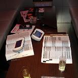 karaoke 804 in Osaka, Osaka, Japan