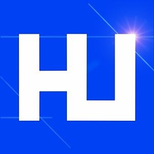 Hacking University logo