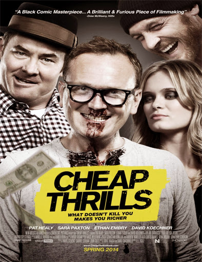Cheap Thrills (Juegos Sucios)